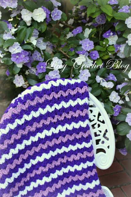 18 Best Crochet Blanket Patterns