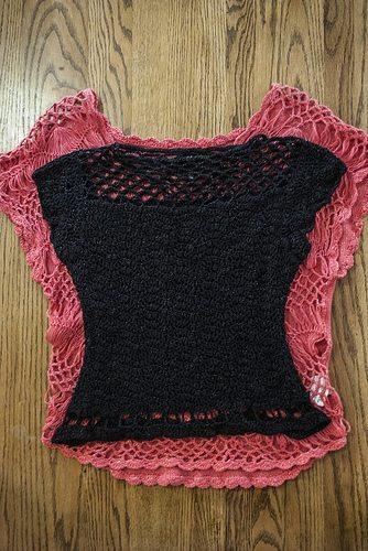 crochet ease