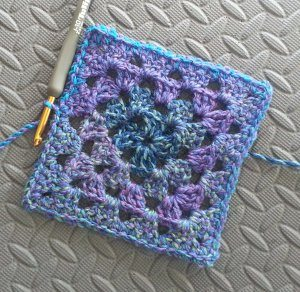 crochet granny square Link Love for Best Crochet Patterns, Ideas and News