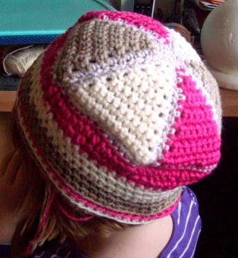 crochet hat pattern3 Link Love for Best Crochet Patterns, Ideas and News