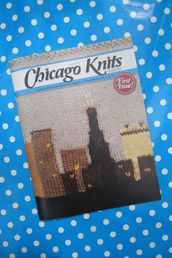 crochet knits new magazine Link Love for Best Crochet Patterns, Ideas and News
