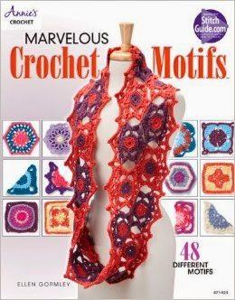 crochet motifs book