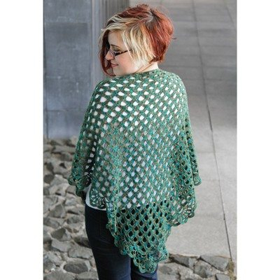 crochet shawl pattern Link Love for Best Crochet Patterns, Ideas and News
