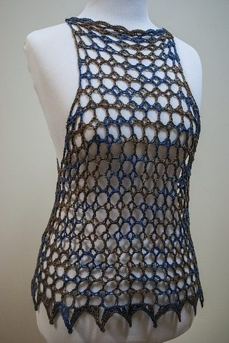 crochet tank top pattern Link Love for Best Crochet Patterns, Ideas and News