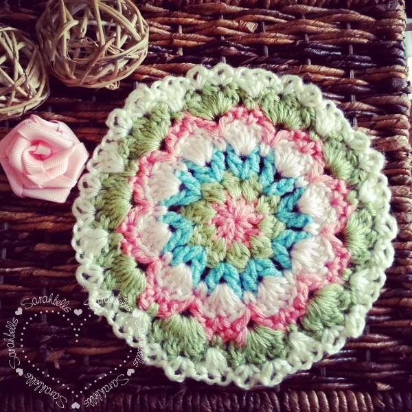 crochet trivet pattern 600x600 Link Love for Best Crochet Patterns, Ideas and News