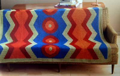 reversible crochet