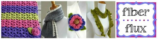 fiberflux crochet Link Love for Best Crochet Patterns, Ideas and News