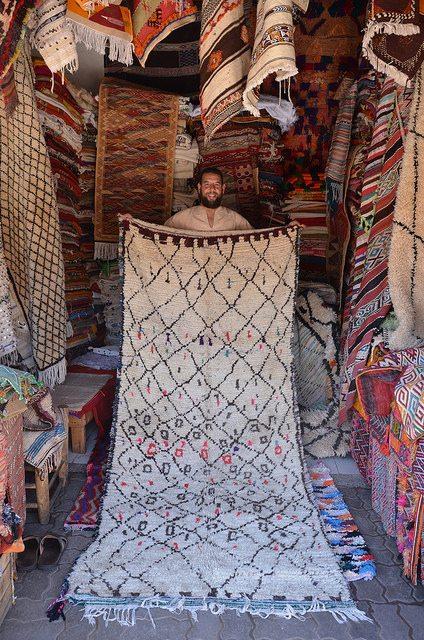 marrakech crochet retreat
