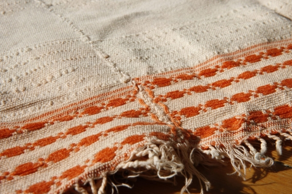 vintage woven blanket 600x400 My Great.ly Boutique
