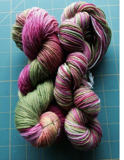 yarn skeins