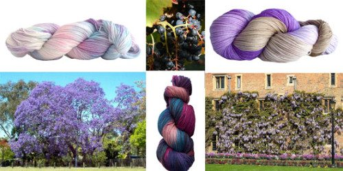 yarns Link Love for Best Crochet Patterns, Ideas and News