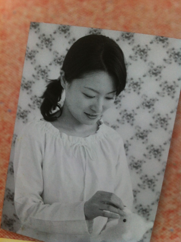 maki oomachi