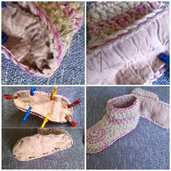 bethshananne crochet shoes