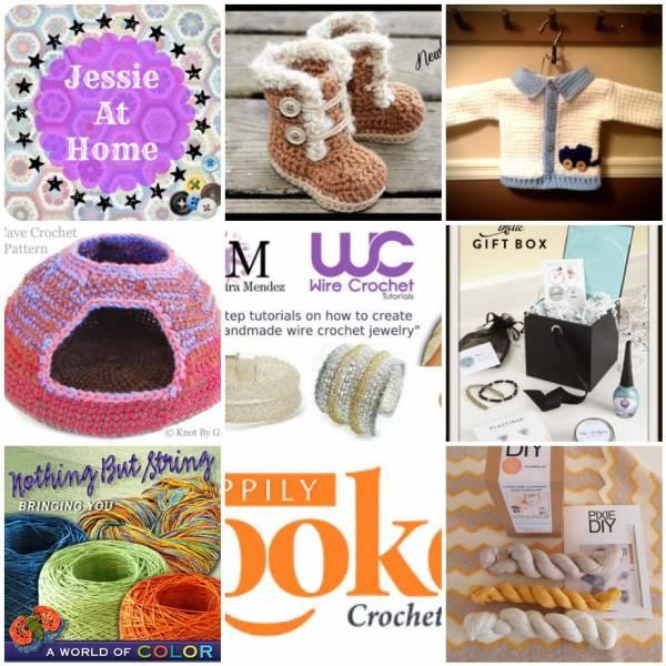 crochet blog sponsors