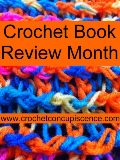 crochet book review 400x534 Craft Book Review: Knitters Notebook