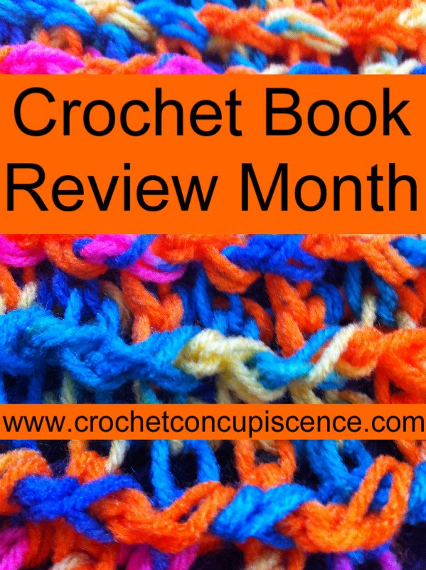crochet book review