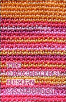 crochet design notebook