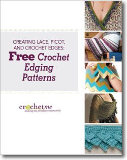 crochet ebook