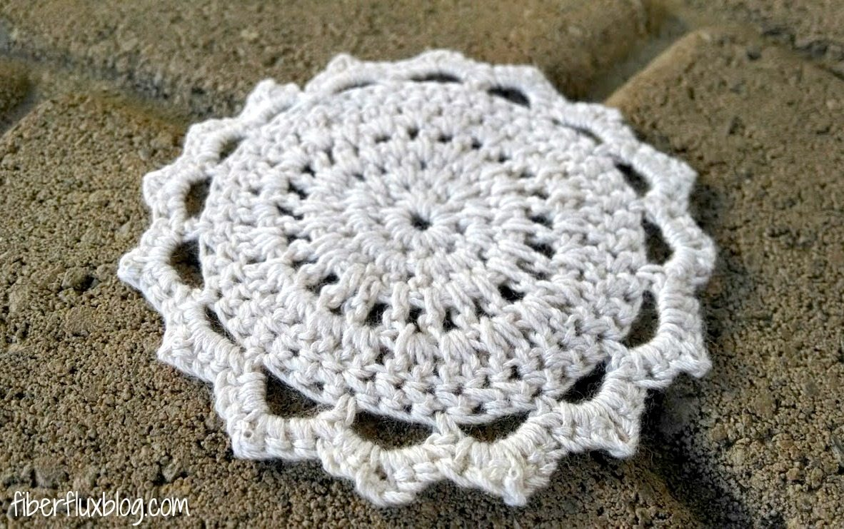Crochet Patterns Motifs : crochet motif pattern
