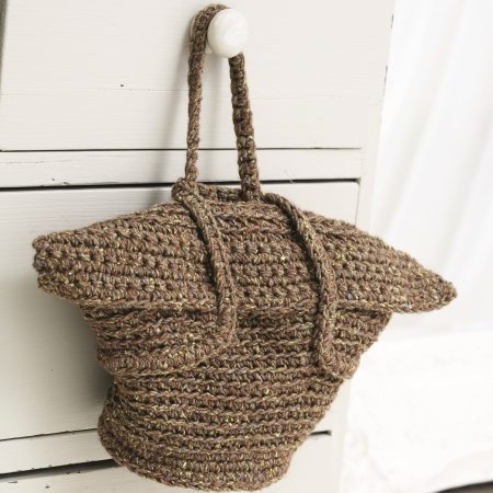 CROCHET STRING SHOPPING BAGS - Only New Crochet Patterns