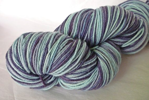 hydrangea yarn Yarn Review and Giveaway
