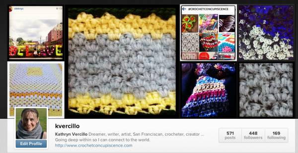 instagram crochet3 10 of My Favorite Folks Who Instagram Crochet