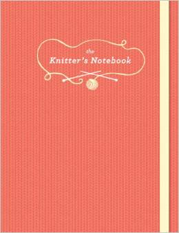 knitters notebook Craft Book Review: Knitters Notebook