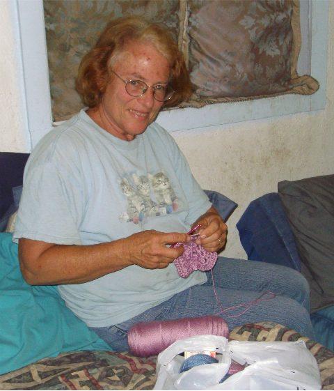 mom yarn