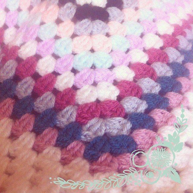 pollypet crochet