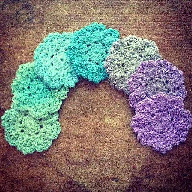 woolyana crochet