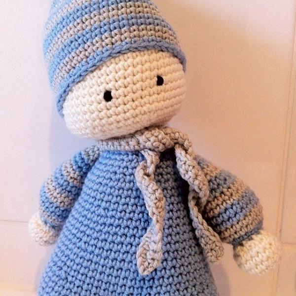 annysmith1 instagram crochet