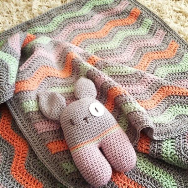 bluebirdsunshine instagram crochet 600x600 Crochet Instagrammed