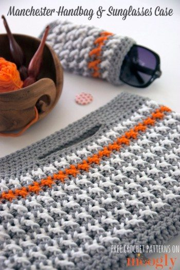 crochet bag pattern Link Love for Best Crochet Patterns, Ideas and News