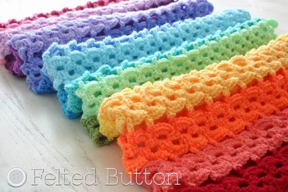 crochet blanket2 Link Love for Best Crochet Patterns, Ideas and News