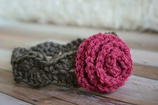 crochet rose pattern1 600x401 Link Love for Best Crochet Patterns, Ideas and News