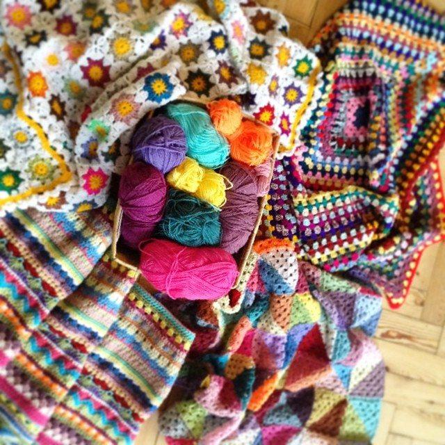 crochetali crochet