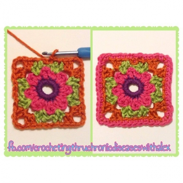 crochetingthroughchronicdiseases instagram 600x600 Crochet Instagrammed