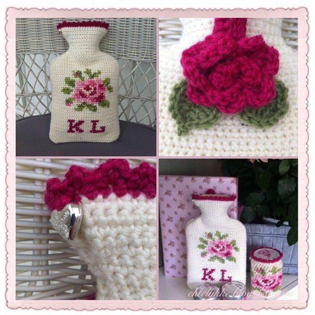 ektelykke crochet gift