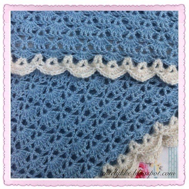 ektelykke crochet