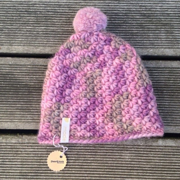 heartmadebeanies instagram crochet 600x600 Crochet Instagrammed