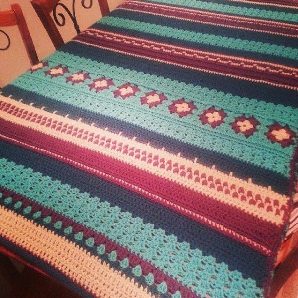 helenshep181 instagram crochet 600x600 Crochet Instagrammed