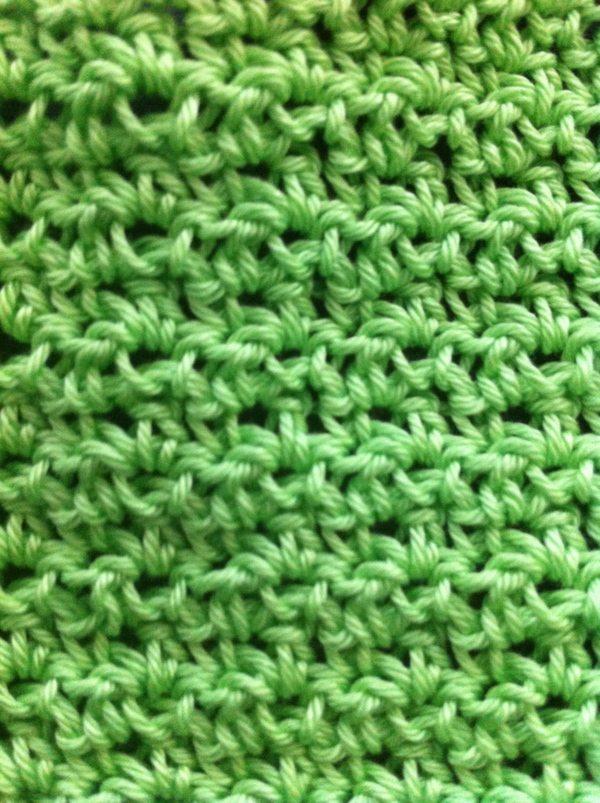 seed stitch