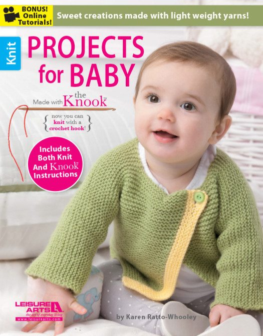 knook baby Link Love for Best Crochet Patterns, Ideas and News