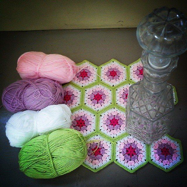 paolaroncallo crochet motifs