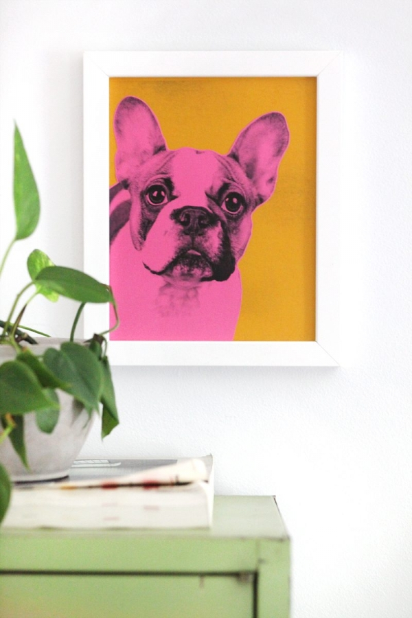 pet portrait DIY 600x900 Link Love for Best Crochet Patterns, Ideas and News