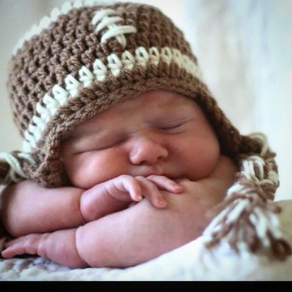 priscillablain instagram crochet hat