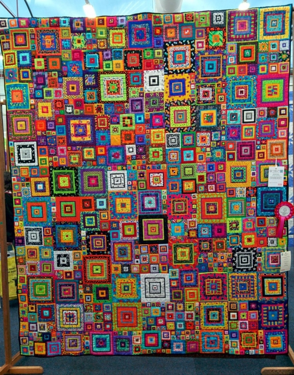 quilt 600x766 Link Love for Best Crochet Patterns, Ideas and News