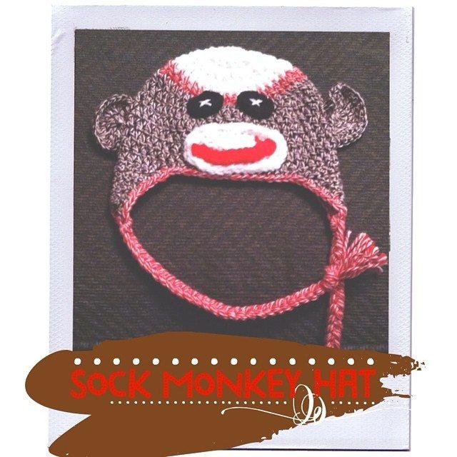 sapphire314 crochet hat