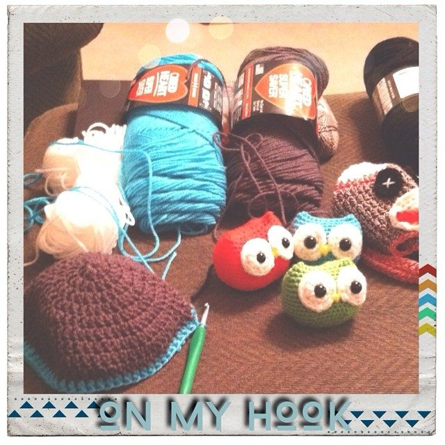 sapphire314 crochet