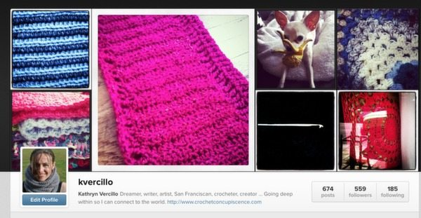 screen shot 2014 07 26 at 85937 pm Crochet Instagrammed